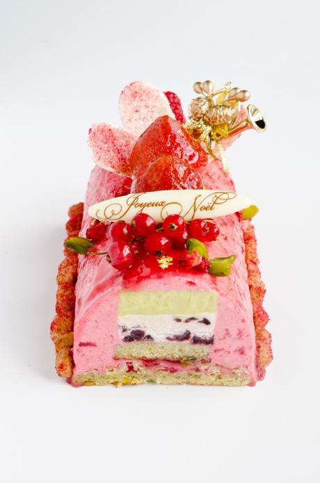 ブッシュドノエル・フレーズ / 2011 クリスマスケーキ