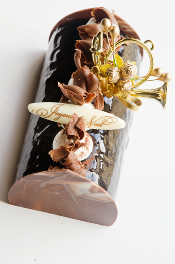 ブッシュ・ノアール / 2011 クリスマスケーキ