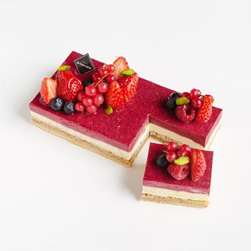 ラブケーキ