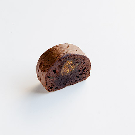 バレンタイン限定パウンドケーキ フィグ&ショコラ